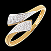 Ring Gelbgold