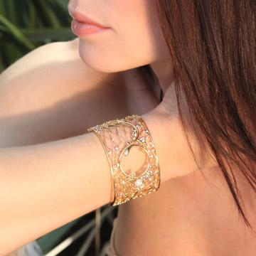 goldschmuck armbänder
